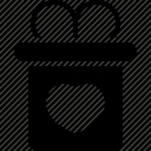 business, company, ecommerce, economy, gift icon