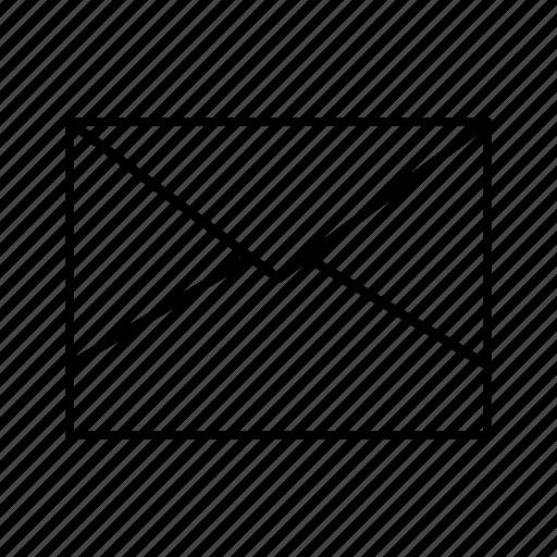 buy, ecommerce, envelope, mail, market, sale, shopping icon