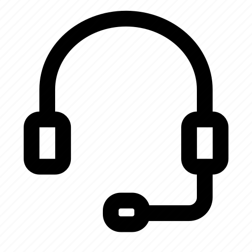 contact, ecommerce, headset, info, information icon