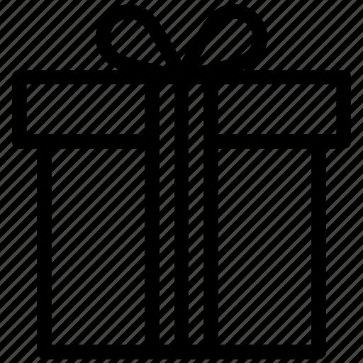 box, gift, surprise icon