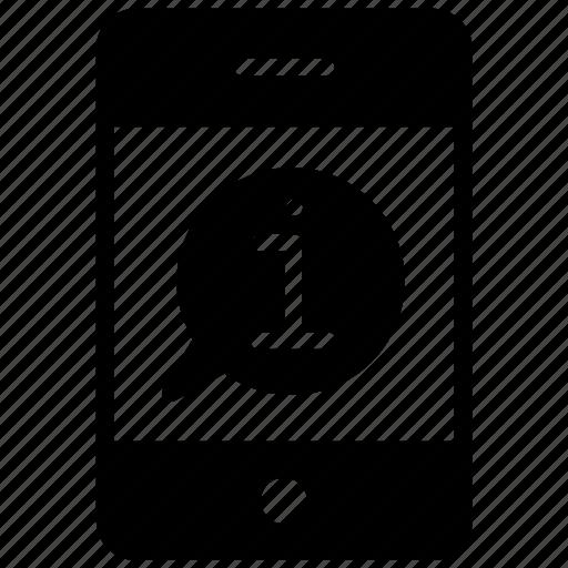 faq, help, info, information, knowledge icon