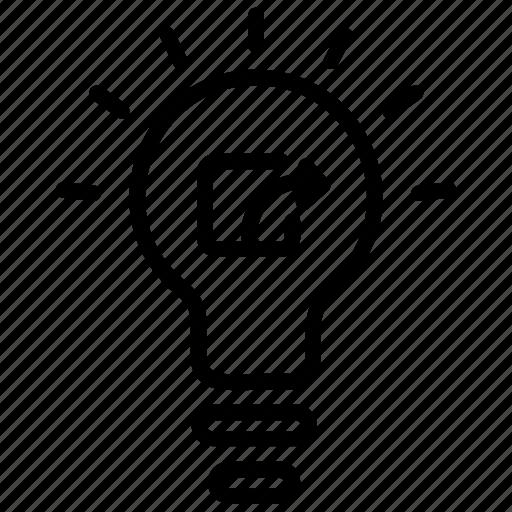 creative idea, creativity, idea exchange, share ideas, smart solution icon
