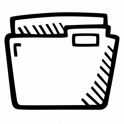 e-learning, education, elearning, files, folder, online courses icon