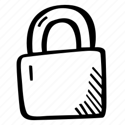 content, e-learning, education, elearning, locked, online courses icon