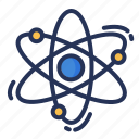 atom, learning, physics, science