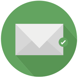 file, mail, save icon