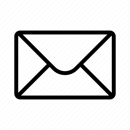 email, envelope, interface, mail, office, ui, user icon