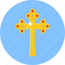 christianity, cross, religious icon