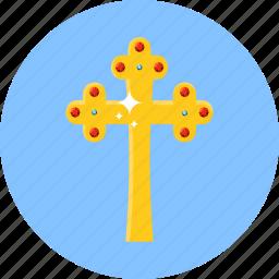christianity, cross, religious icon