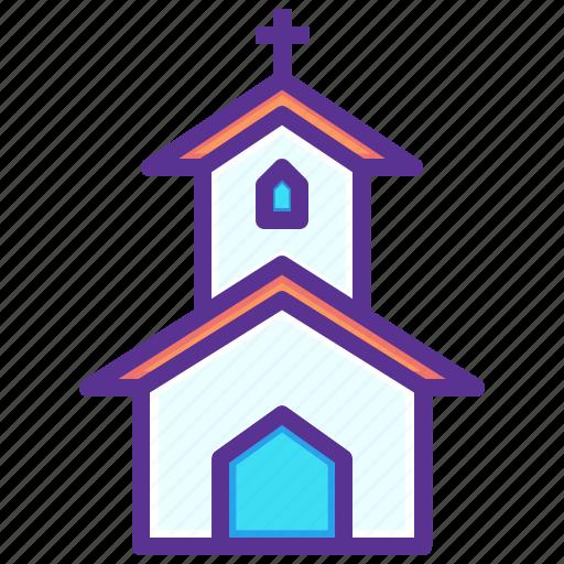 building, catholic, christian, church, institution, prayer, religious icon