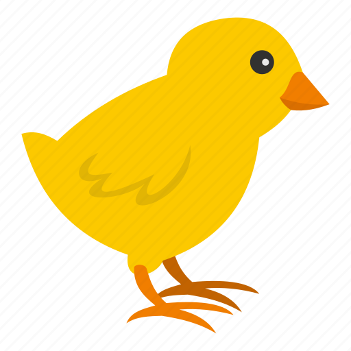 chick, cute, easter, greeting, greetings, spring, sweet icon
