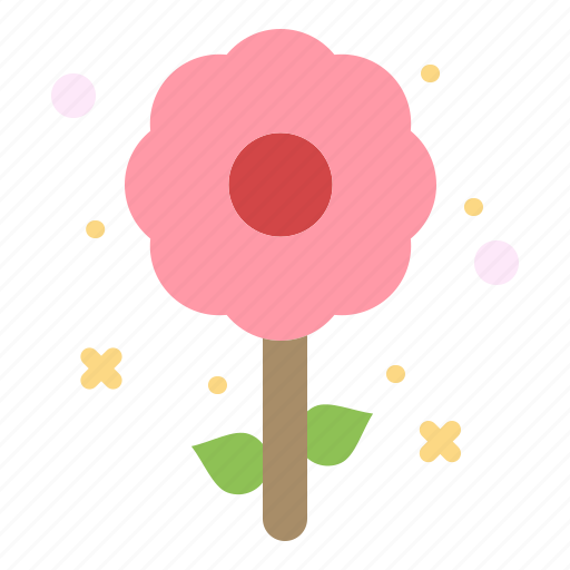 Easter, flower, holiday, plent icon - Download on Iconfinder