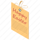 blessed easter, easter best wishes, easter card, easter congratulation, happy easter