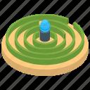 board game, entanglement, greek maze, labyrinth, maze game, strategy game