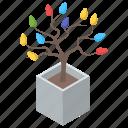 celebration, easter tree, egg tree, spring tree, willow
