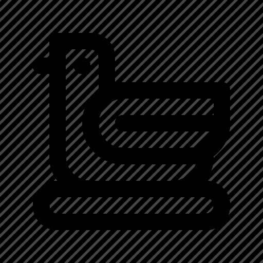 Bird, easter icon - Download on Iconfinder on Iconfinder
