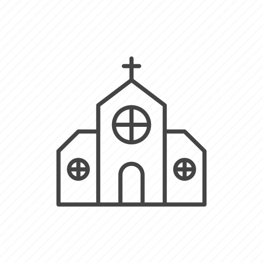 Church, religion, christian, catholic icon - Download on Iconfinder