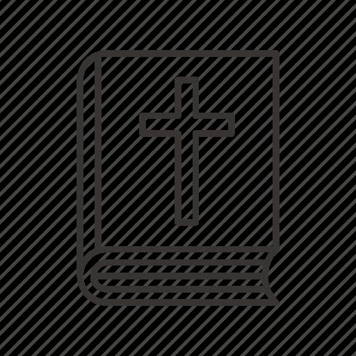 bible, book, holy, religion, religious icon