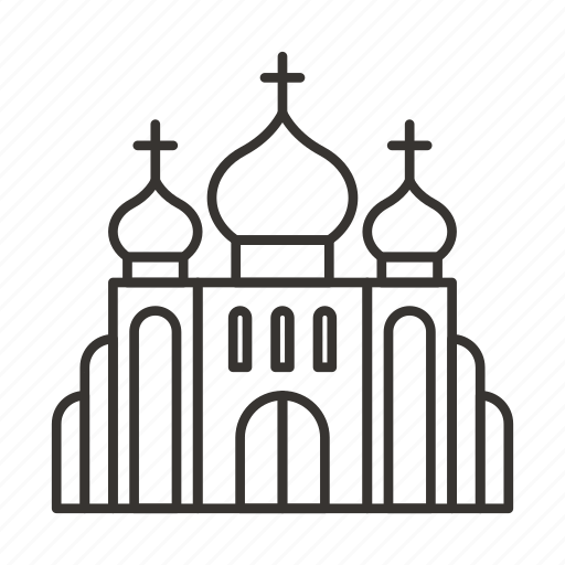building, christian, church, religion, religious icon
