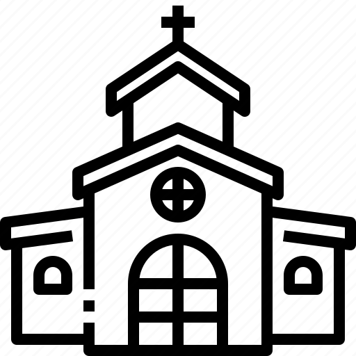 Buildings, catholic, christian, church, orthodox, religion icon - Download on Iconfinder