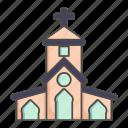 building, church, construction, cristian, easter, religion, religious