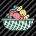 basket, candy, church, cristian, easter, religion, religious