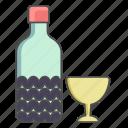 bottle, church, cristian, drink, easter, religion, religious