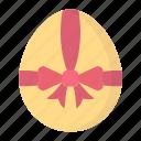 easter, easter day, egg, egg hunt, gift icon
