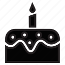 cake, candy, celebration, cup, easter, glaze, sweets icon