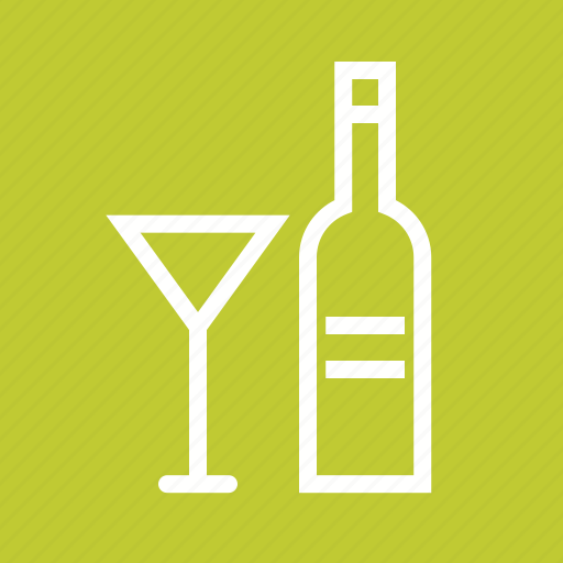 bottle, celebration, champagne, cheers, drink, glasses, wine icon