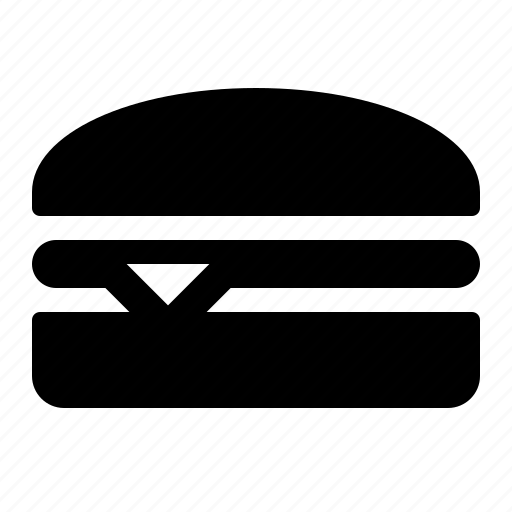 burger, cheeseburger, fast food, restaurant, watchkit icon