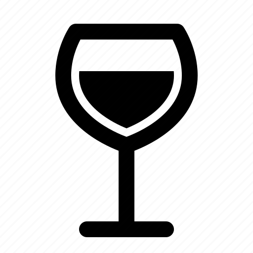 alcohol, drink, glass, party, watchkit, wine, wineglass icon
