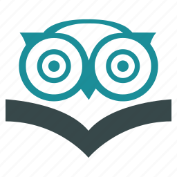 book, education, information, knowledge, science, study, university icon