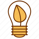 bulb, eco, electricity, energy, light, nature, power