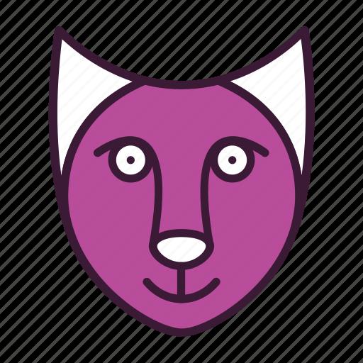 animal, cat, environment, fauna, mammal, nature, pet icon