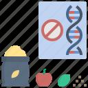 crop, genetic, gmo crop, non gmo, testing