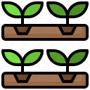 hydroponic, gardening, agriculture, plant, garden, farming