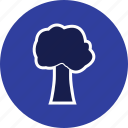 ecology, nature, plant, tree icon