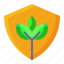 ecology, plant, protection, shield