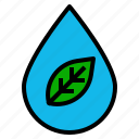 ecology, water