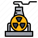 factory, nuclear icon