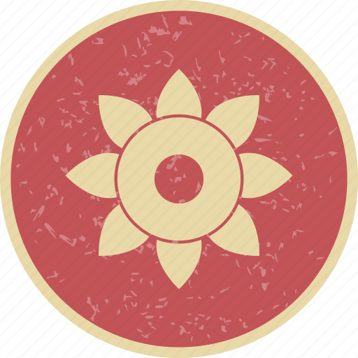 environment, floral, flower, nature icon