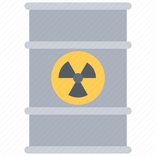 Barrel, eco, ecology, green, nature, radioactive, waste icon - Download on Iconfinder