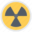 eco, ecology, green, nature, radiation, sign
