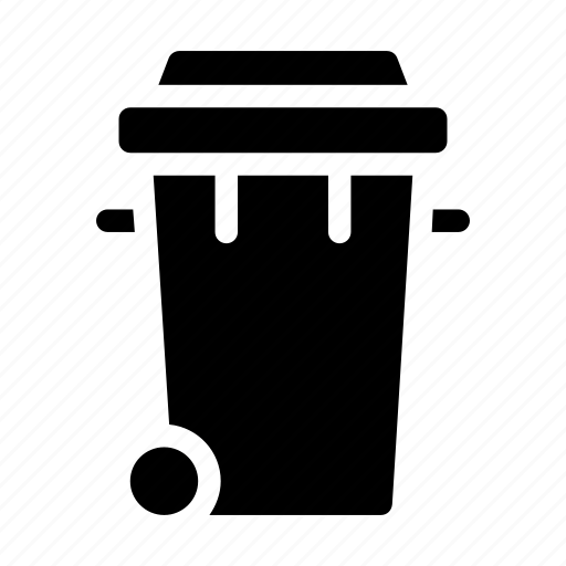Basket, bin, can, ecology and environment, garbage, interface, trash icon - Download on Iconfinder