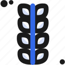 cultivation, ecology, growing, plant icon