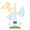 windmill, mill, eolic, energy, ecological