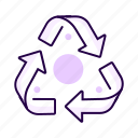 recycle, recycling, environment, eco, nature