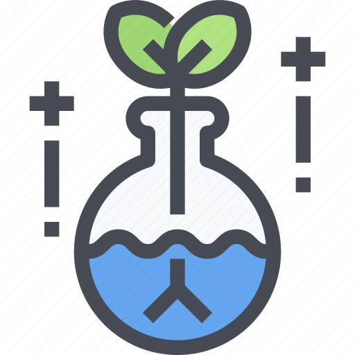 Eco, ecology, environment, nature, plant icon - Download on Iconfinder