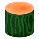 cutted, disaster, ecology, environmental, forest, nature, tree icon